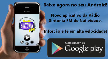 App Rádio Sintonia FM